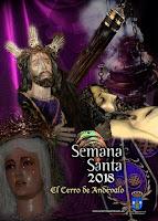 El Cerro de Andévalo - Semana Santa 2018 - Jose Maria Gonzalez Parrilla