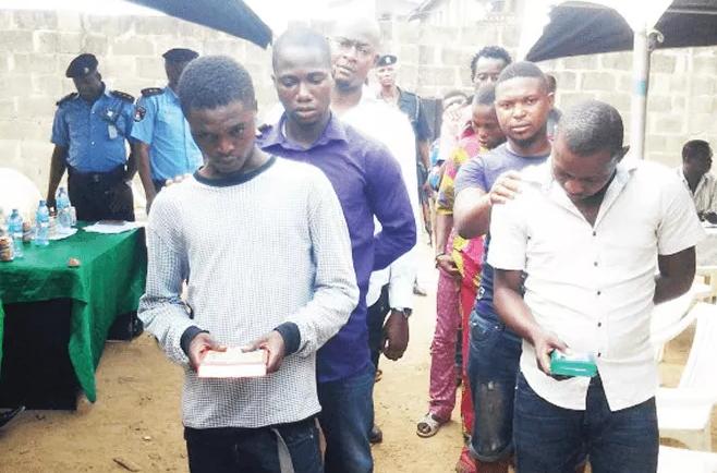 cultists set free ogun state