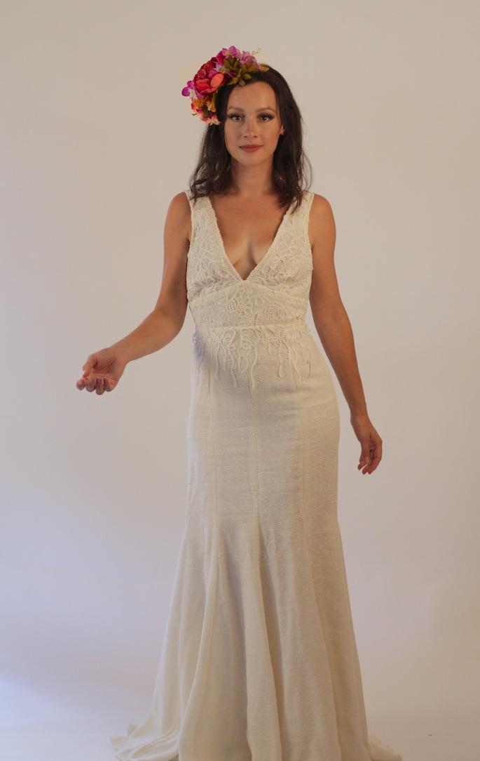 Julia Bobbin - The Redemption Wedding Dress