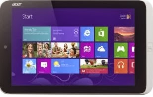 Tablet Acer Review : Spesifikasi Dan Info Harga Terbaru