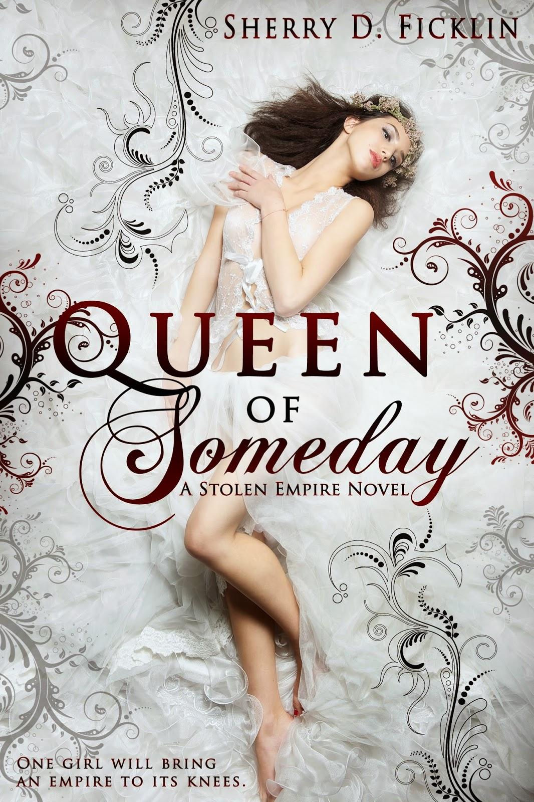 Reader Girls Blog Trailer Reveal Amp Giveaway Queen Of