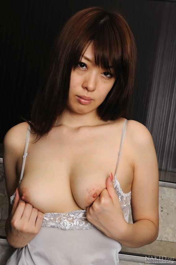 Naked-Art No.00217 Miho Tachibana 橘美穂