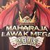 Live Streaming Maharaja Lawak Mega 2018 MLM