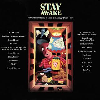 Hal Willner, Stay Awake: Various Interpretations of Music from Vintage Disney Films