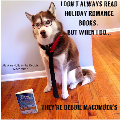 Great holiday books by Debbie Macomber.. Books make great Christmas gifts and Holiday gifts,