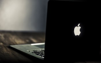 Wallpaper: Macbook Air