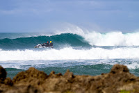 70 Hawaiian Pro Hawaiian Pro 2016 foto WSL Tony Heff
