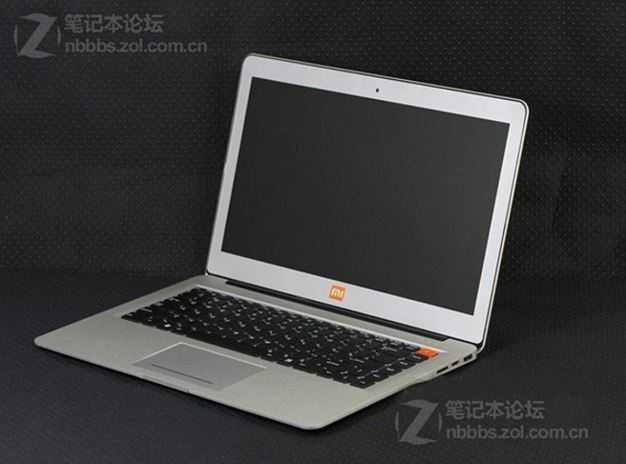 Alternativa Apple Macbook Pro)