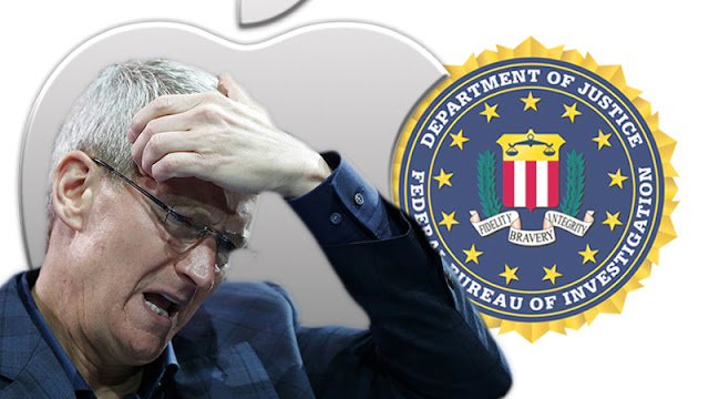 FBI pode não divulgar como ele desbloqueou o iPhone