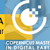 Call Open | Q&A Webinar: Copernicus Master in Digital Earth