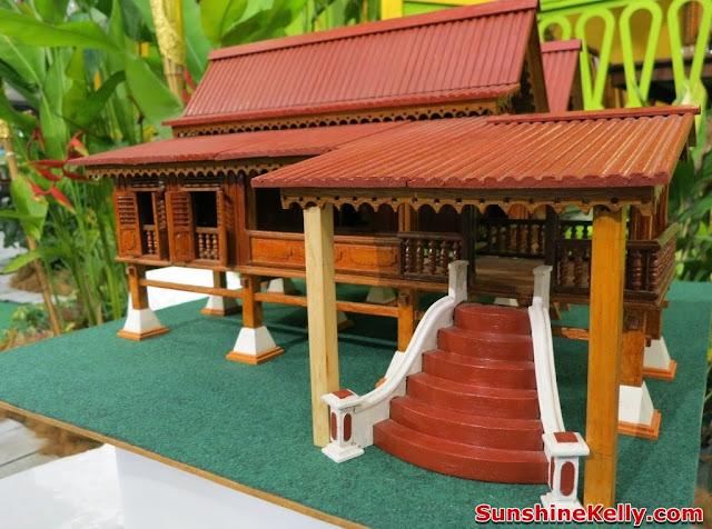 Balik Kampung, Balik Pavilion KL, raya 2013, shopping mall, pavilion kl, event, mall festive season decoration, malay wooden house
