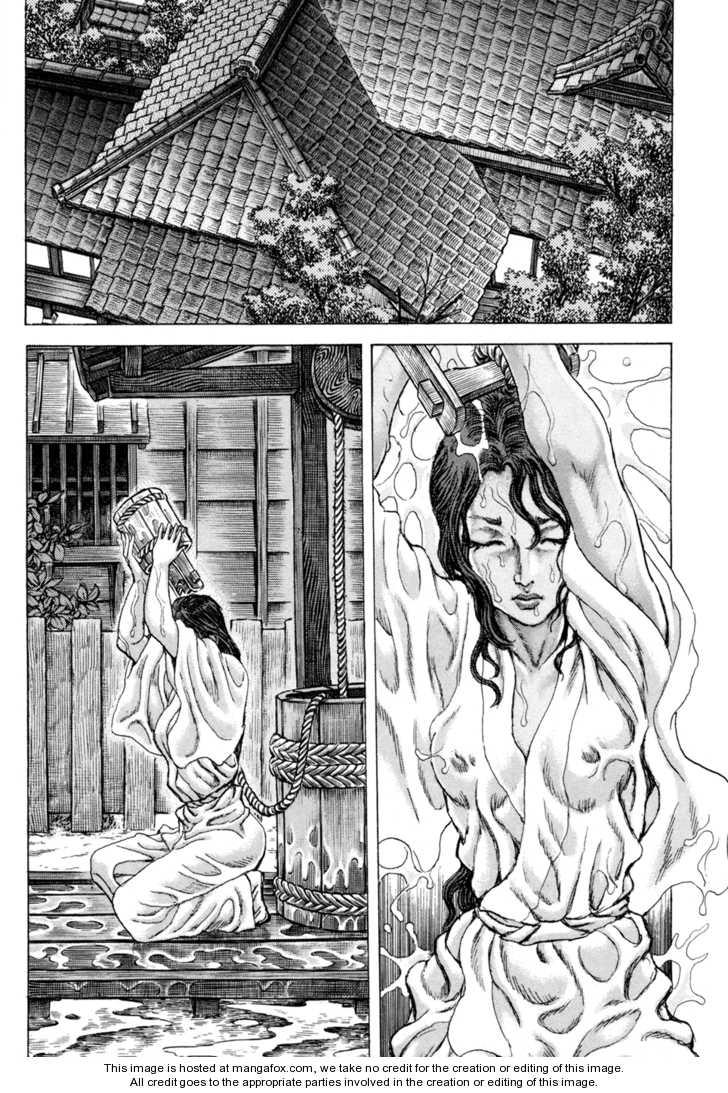 Shigurui chap 72 trang 15