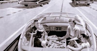 Cotxe connectat i ciberseguretat