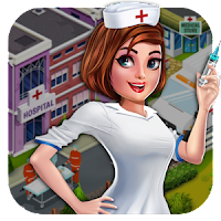 Doctor Dash  Hospital Game Unlimited (Gold - Gems) MOD APK
