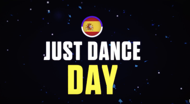 Este 16 de septiembre primeras audiciones offline de Just Dance World Cup en Barcelona