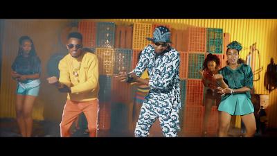 Download Video | G Nako ft Fany - Weka