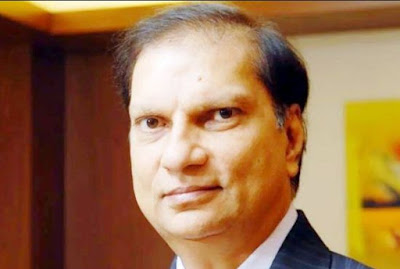 Gujrat Business Man Nitin Sandesra 5000 Cr Bank Fraud