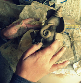 Sculpting Classes in noida
