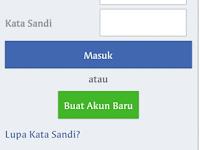 Lupa Kata Sandi Facebook? Inilah Jalan Keluarnya