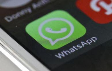 WhatsApp Fitur