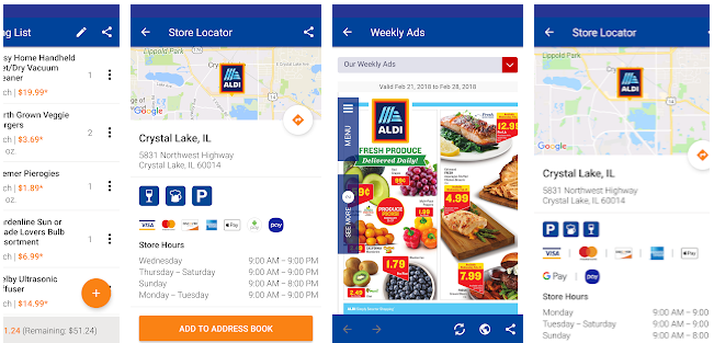 Grocery List Apps: Best Grocery Apps That Can Save Your Money