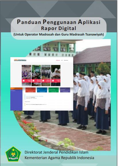Panduan Raport Madrasah Tsanawiyah (ARD)