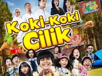 Download Film Koki-Koki Cilik (2018) Full Movie