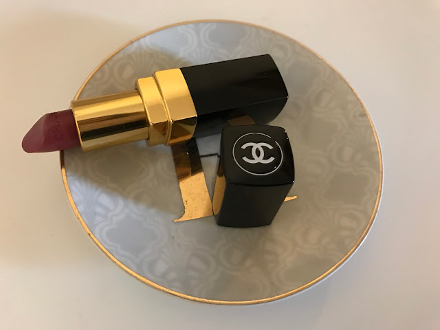 Chanel Rouge Coco Lipstick in 434 - Mademoiselle