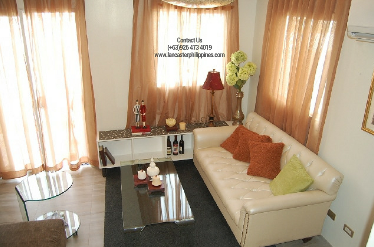 Margaret House Model - Lancaster New City House for Sale Imus Cavite
