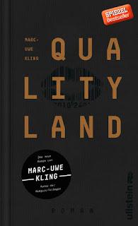 Marc-Uwe Kling - QualityLand