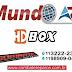 HD Box iSMART Nova atualização do dia 16/05/18