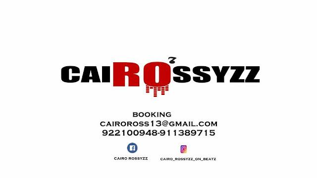 Cairo Rossyzz ( Produtor )