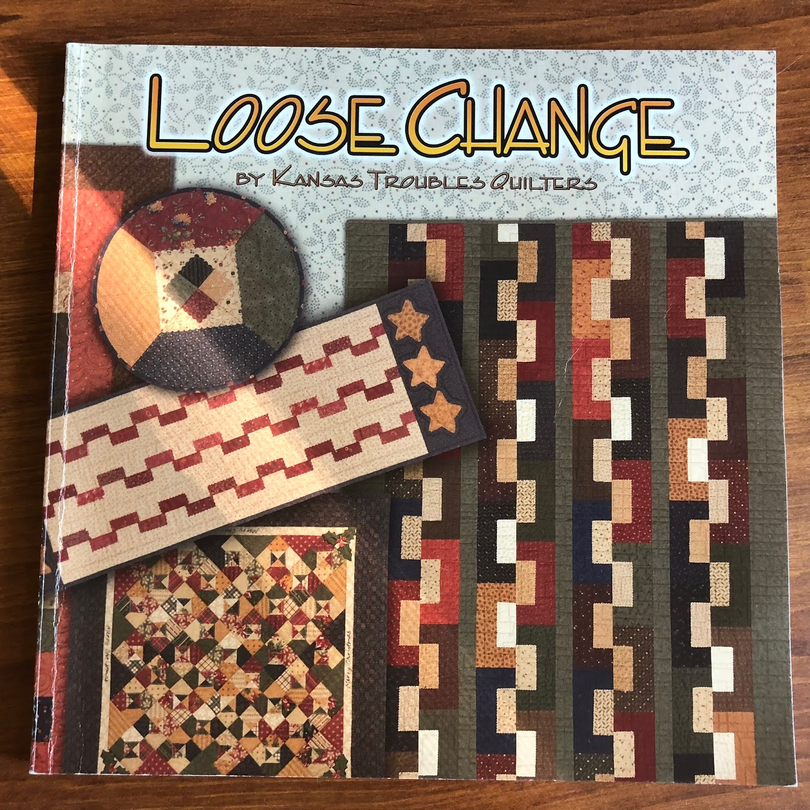 5. Cut loose change