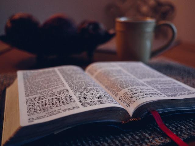 Dicas para auxiliar na leitura da Bíblia