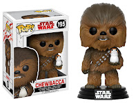 Pop! Star Wars: The Last Jedi 9