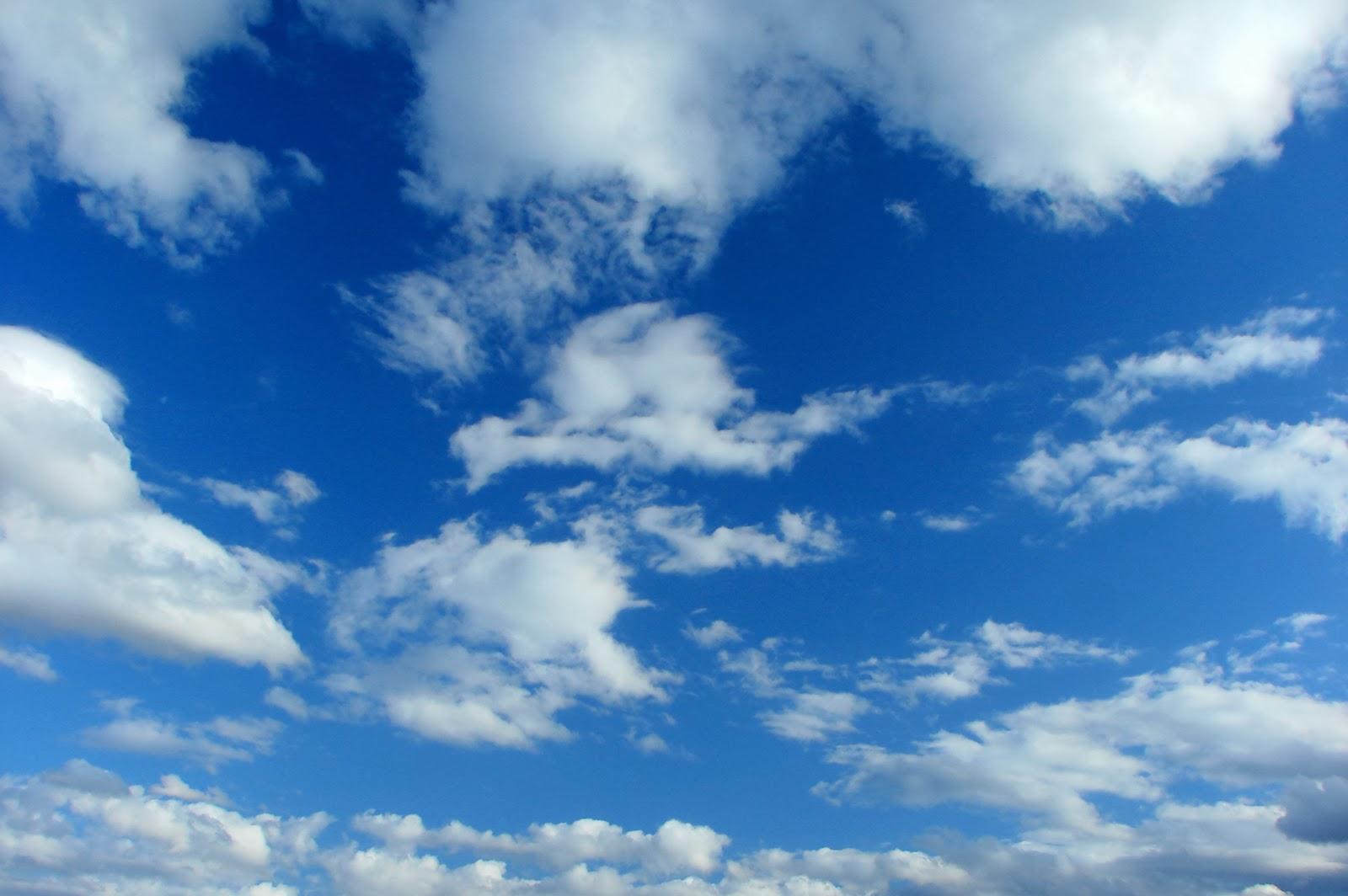 أكثر من 45 صورة للغيوم و لجمال السماء فوتوشوب العرب