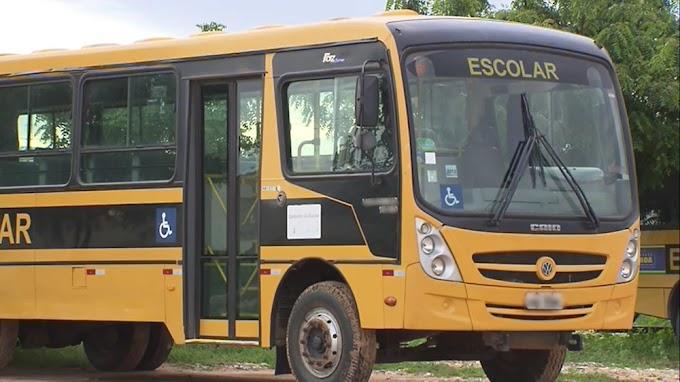 MINISTÉRIO PÚBLICO DA PARAÍBA: Dá prazo de 180 dias para duas prefeituras da Paraíba regularizarem transporte escolar.