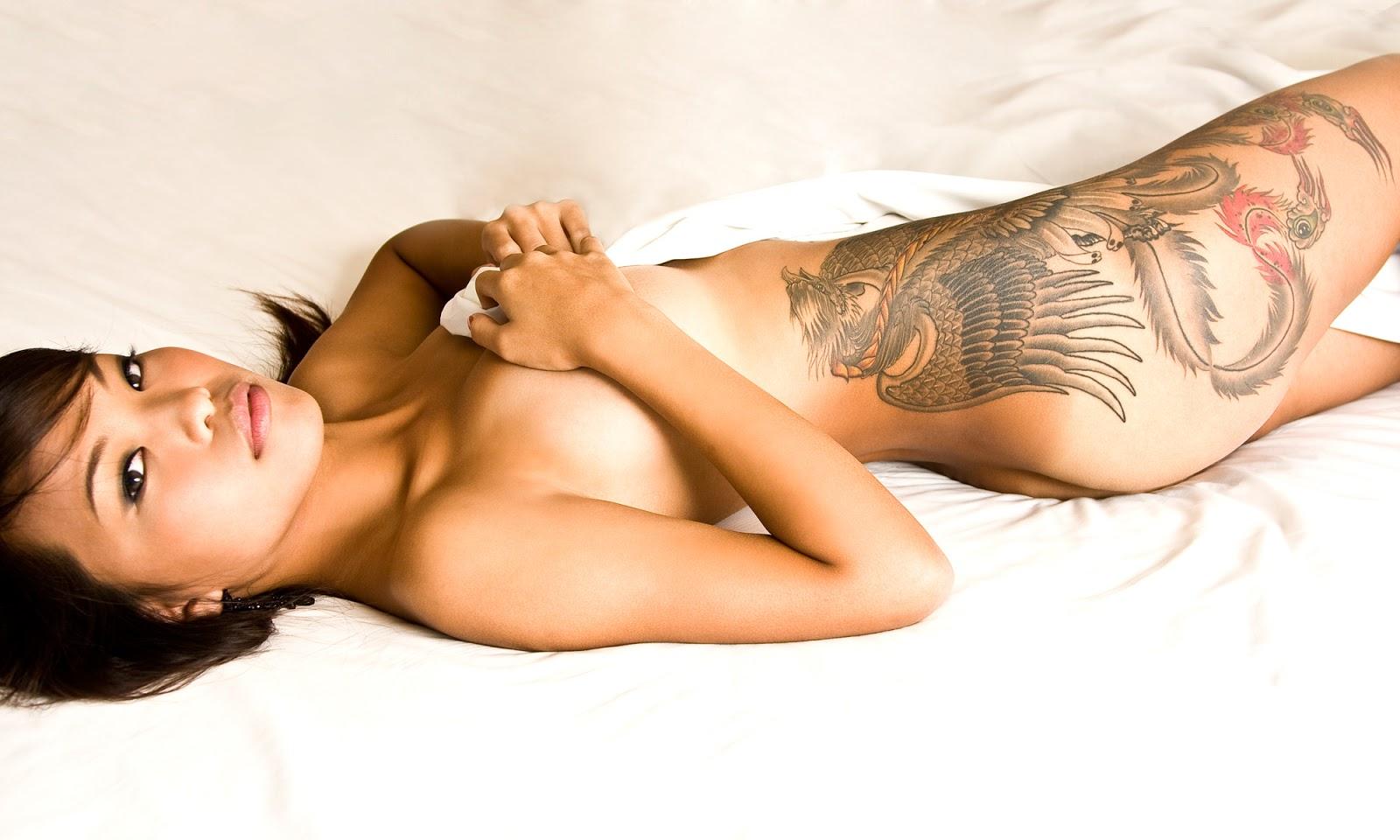 Free asian tattoo pics #13