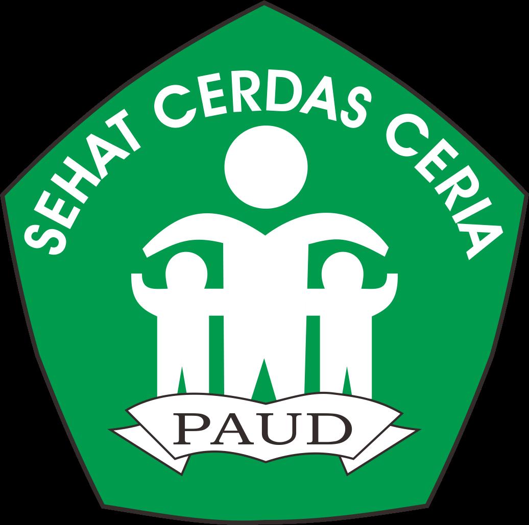 Logo Paud Nasional (Logo Pendidikan Anak Usia Dini