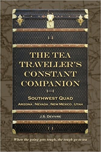 Tea Travellers Societea Southwest Az Nm Nv Ut