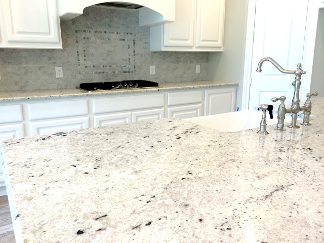 From Quarries to Custom Homes - All About Countertops!
