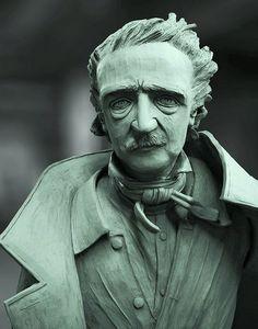 Edgar Allan Poe : por Fiodor Dostoievski y George Bernard Shaw.
