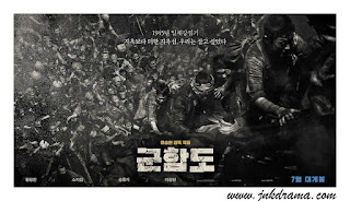 Sinopsis The Battleship Island / Goonhamdo (Korean Movie)