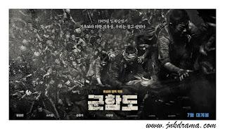 Sinopsis The Battleship Island / Goonhamdo (Korean Movie)