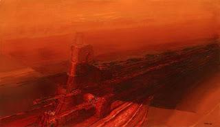 El sueño del Titanic - Enrique Gran (Santander)