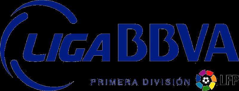 Logo Klub Sepakbola La Liga Spanyol Png Idezia