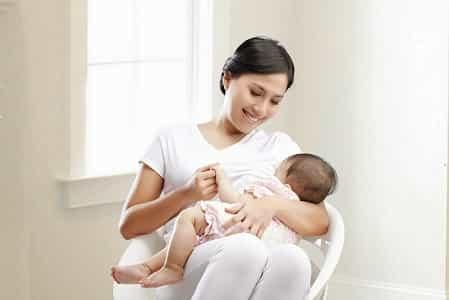 Cara Diet Yang Betul Untuk Ibu Menyusu Badan