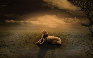 suru, yksinäisyys, haavoittuvaisuus, elämä, kuolema, menetys, masennus, alakulo, itku