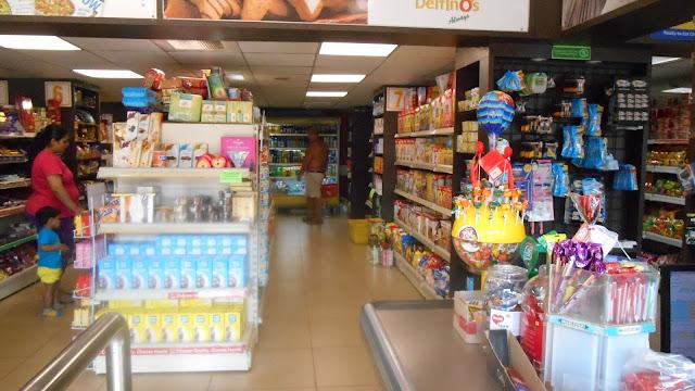 Супермаркет Дельфинос