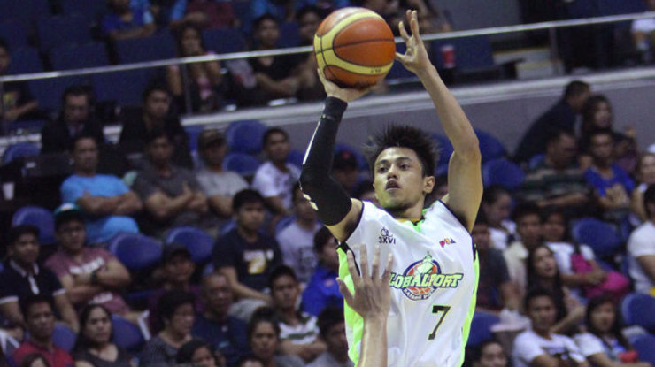 Globalport eliminates Alaska, faces Ginebra in playoffs